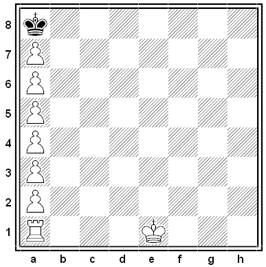 shinkman chess problem - 1