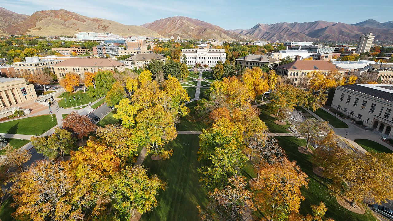 https://commons.wikimedia.org/wiki/File:University_of_Utah_Presidents_Circle_.jpg