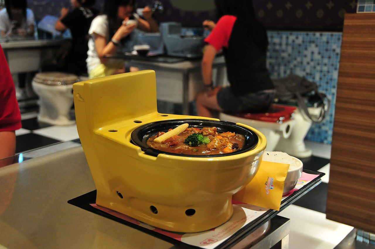 https://commons.wikimedia.org/wiki/File:Modern_Toilet_Restaurant.jpg