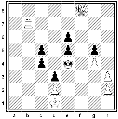 köhnlein chess problem