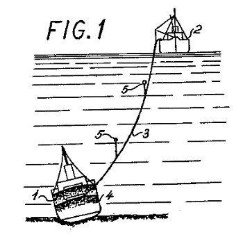 karl krøyer patent