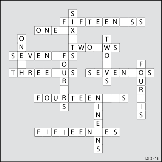 sallows clueless crossword - solution
