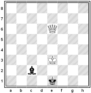 ferber chess problem