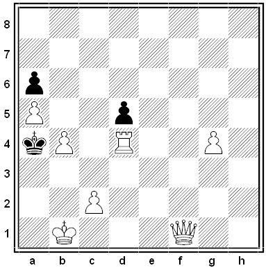 erdey chess problem