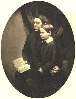 https://commons.wikimedia.org/wiki/File:Philip_Henry_Gosse_%26_Edmund_Gosse_(1857).jpg