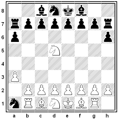 korolikov chess problem