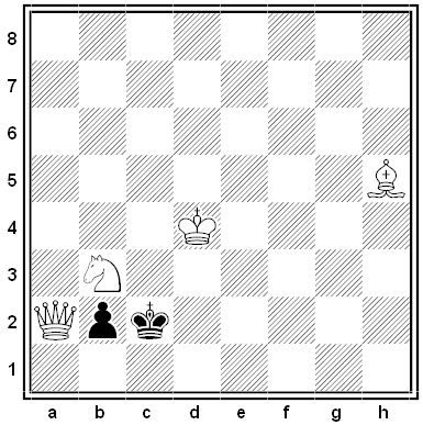 neuhaus chess problem