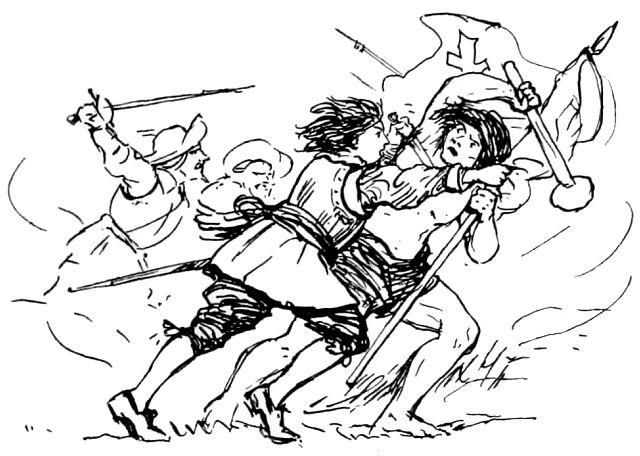 https://commons.wikimedia.org/wiki/File:Catalina_de_Erauso_contra_Mapuches_-_por_Subercaseaux.JPG