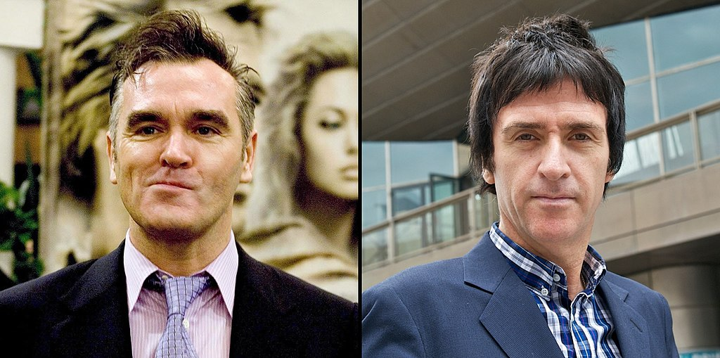 https://commons.wikimedia.org/wiki/File:Morrissey_and_Marr_2.jpg