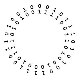 schwartz parity theorem