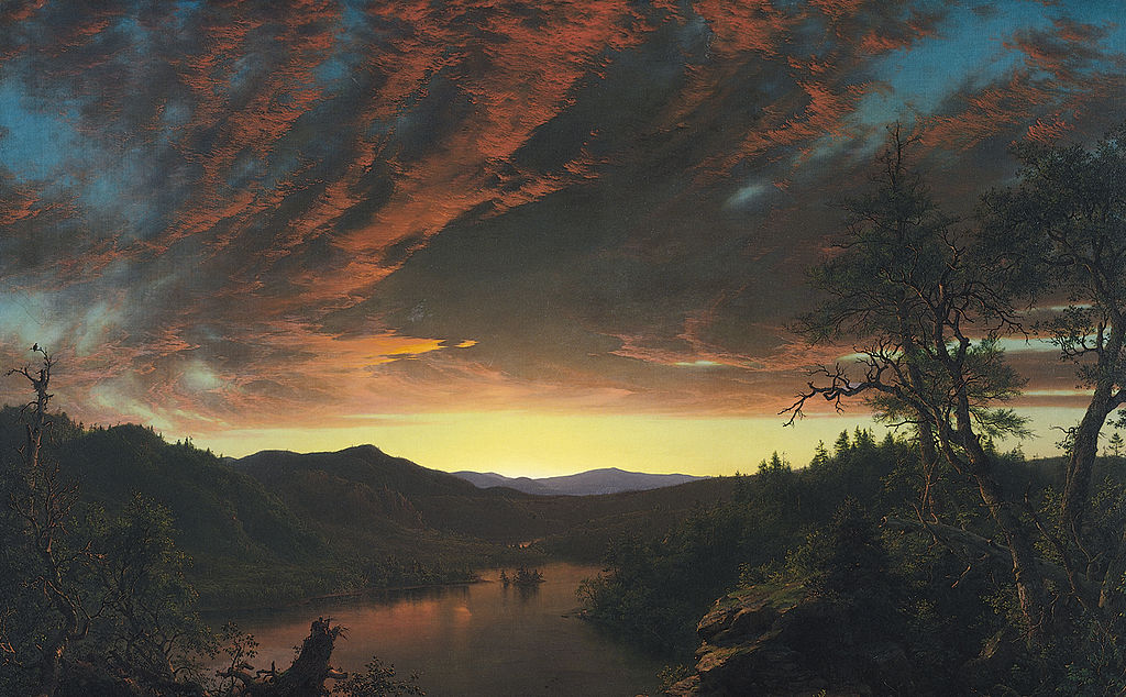 https://commons.wikimedia.org/wiki/File:Twilight_in_the_Wilderness_by_Frederic_Edwin_Church_(3).jpg