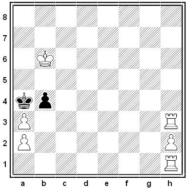 ernst chess problem