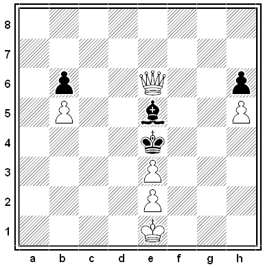 muthuswami chess problem