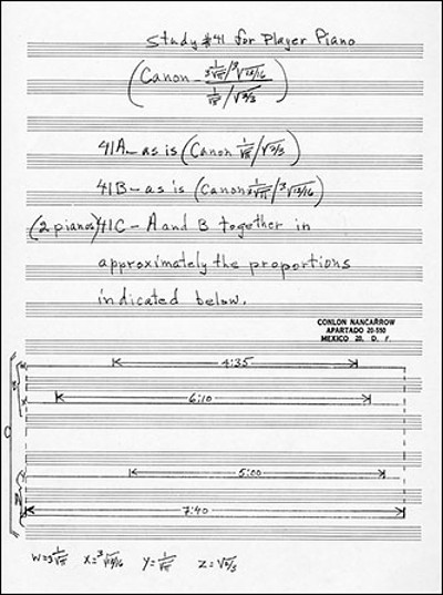 https://en.wikipedia.org/wiki/File:Front_page_of_Conlon_Nancarrow%27s_Study_for_Player_Piano_No._41.jpg