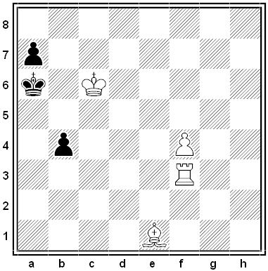 https://www.reddit.com/r/chess/comments/8zwl2q/white_to_mate_in_two_is_it_possible_yes/