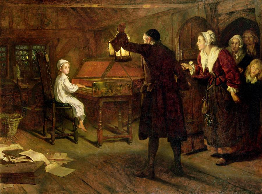 https://commons.wikimedia.org/wiki/File:Margaret_Isabel_Dicksee_The_Child_Handel_1893.jpg