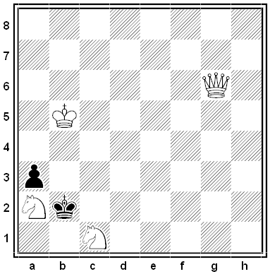 pelle chess problem