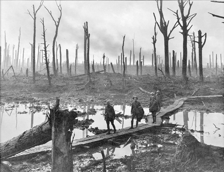 https://commons.wikimedia.org/wiki/File:Chateau_Wood_Ypres_1917.jpg