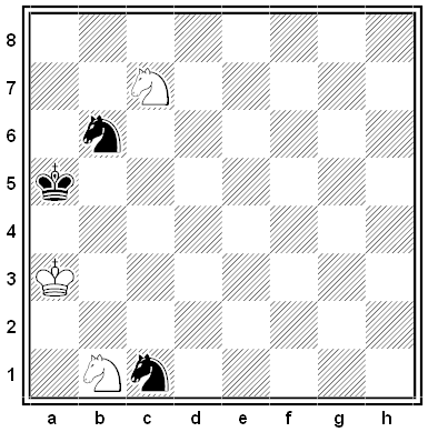 friedländer chess problem