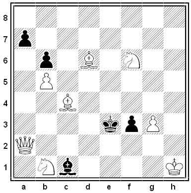 laws chess problem