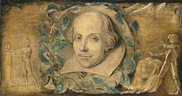 https://commons.wikimedia.org/wiki/File:William_Blake_-_William_Shakespeare_-_Manchester_City_Gallery_-_Tempera_on_canvas_c_1800.jpg