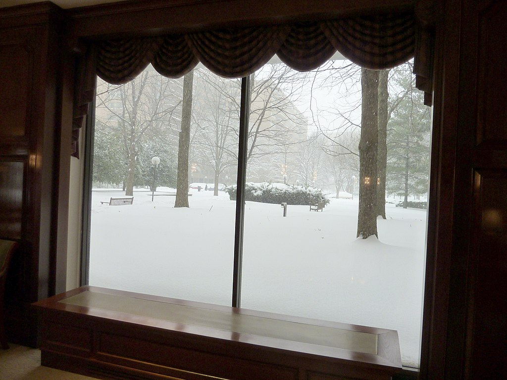 https://commons.wikimedia.org/wiki/File:Crystal_City_Snow_-_Lobby_Window_View_(4198304939).jpg