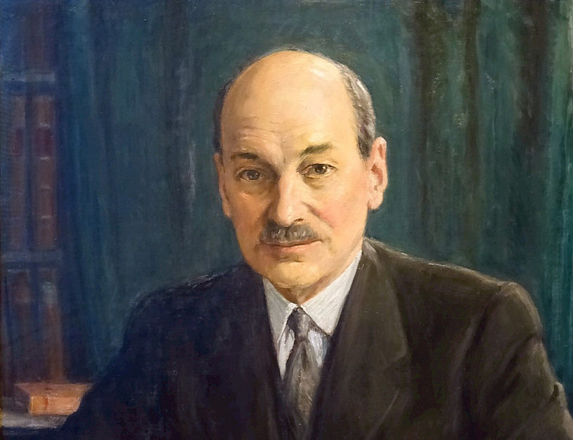 https://commons.wikimedia.org/wiki/File:Clement_Attlee_by_George_Harcourt,_1946.jpg