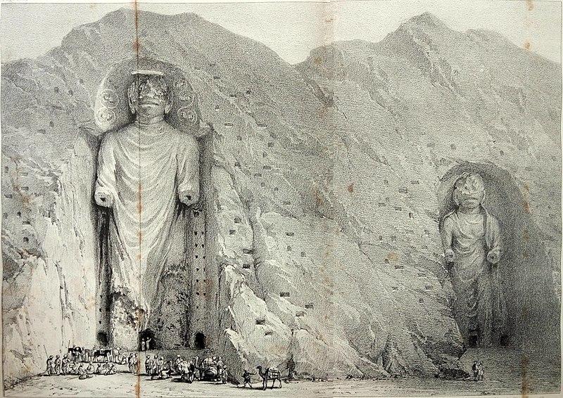 https://commons.wikimedia.org/wiki/File:Bamiyan_Buddhas_Burnes.jpg