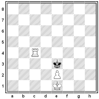 glass chess problem