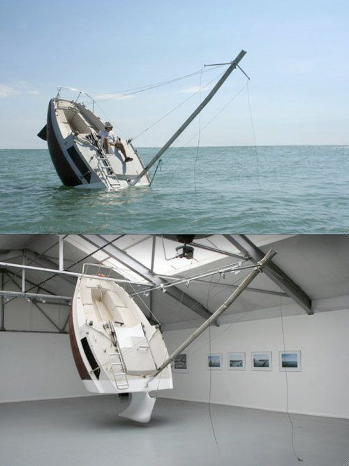 https://www.reddit.com/r/interestingasfuck/comments/i6esa1/french_artist_julien_berthier_designed_a_boat_to/