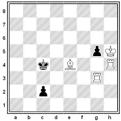 tchepizhni chess problem