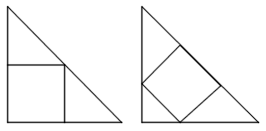 competing squares