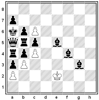 penrose chess problem