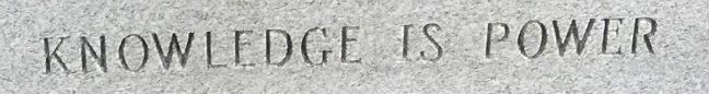friedman inscription