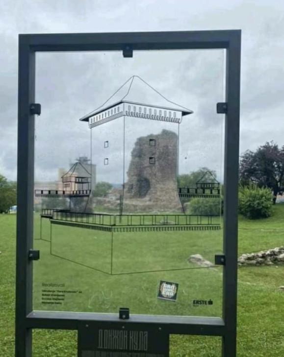 kruševac window