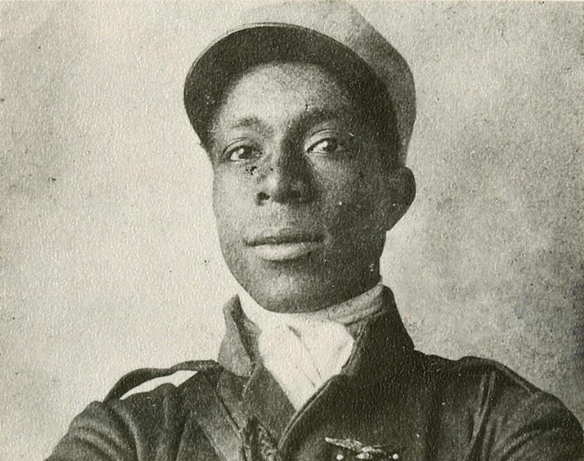 https://commons.wikimedia.org/wiki/File:Eugene_Bullard_in_Legionnaire_Uniform.jpg