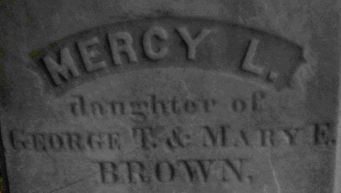 https://commons.wikimedia.org/wiki/File:MercyBrownGravestone.jpg