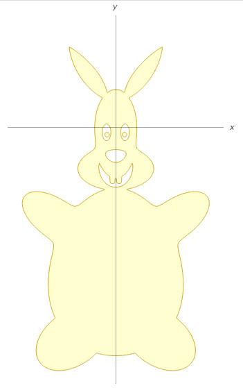 https://www.wolframalpha.com/input/?i=bunny+equation