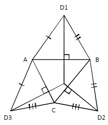 tetrahedron example
