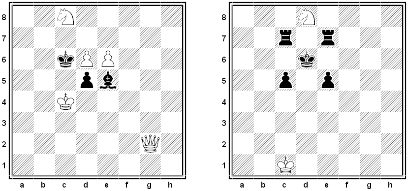 piecework chess problems
