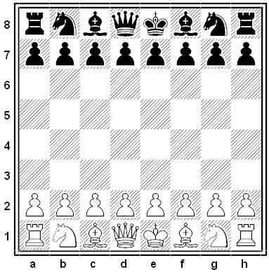 dudeney imitative chess