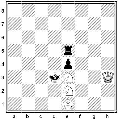 carpenter chess problem