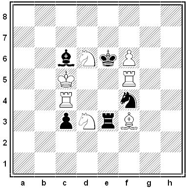 cumming chess problem