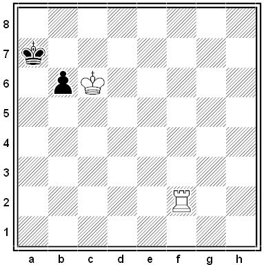gold chess problem